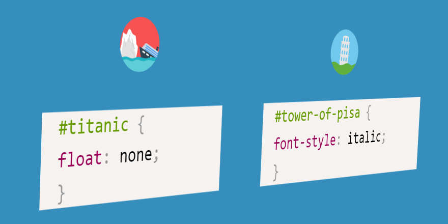 Css Puns Amp Css Jokes Curated By Saijo George