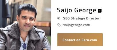 saijo earn